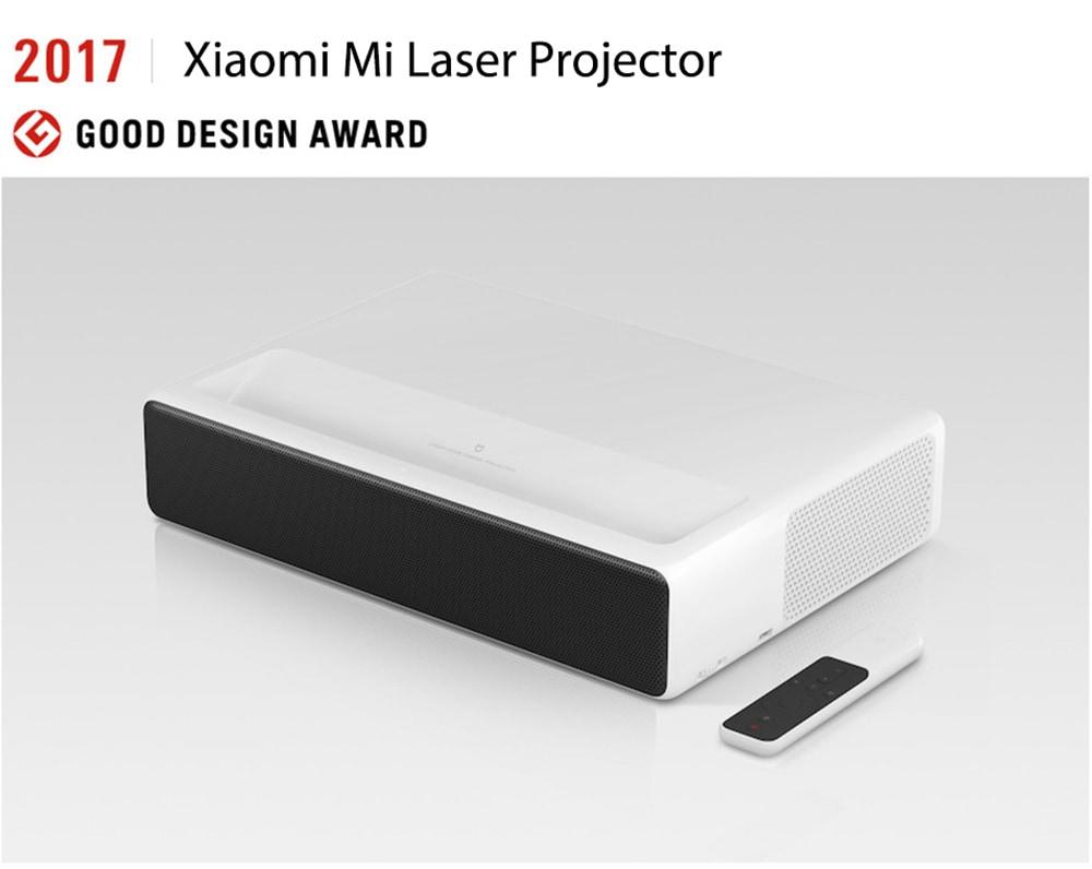 Xiaomi Mi Laser Projector Android Full HD 4K ALPD 3 0 Pre-Order 14days