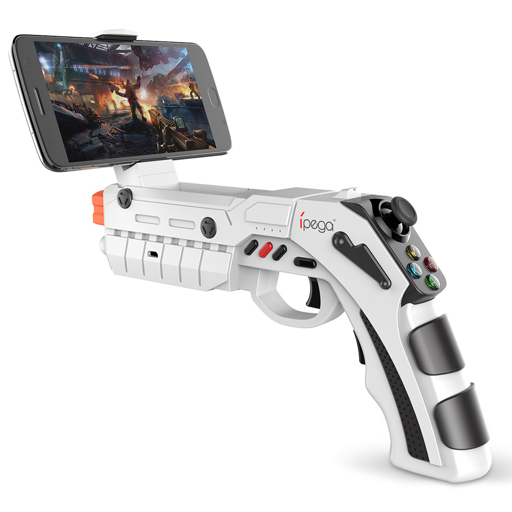 Ipega Wireless Bluetooth Gamepad Gam End 6 17 2019 332 Pm Stick Android Mobile Controller Pg 9021 9089 Pirate Joystick 9082