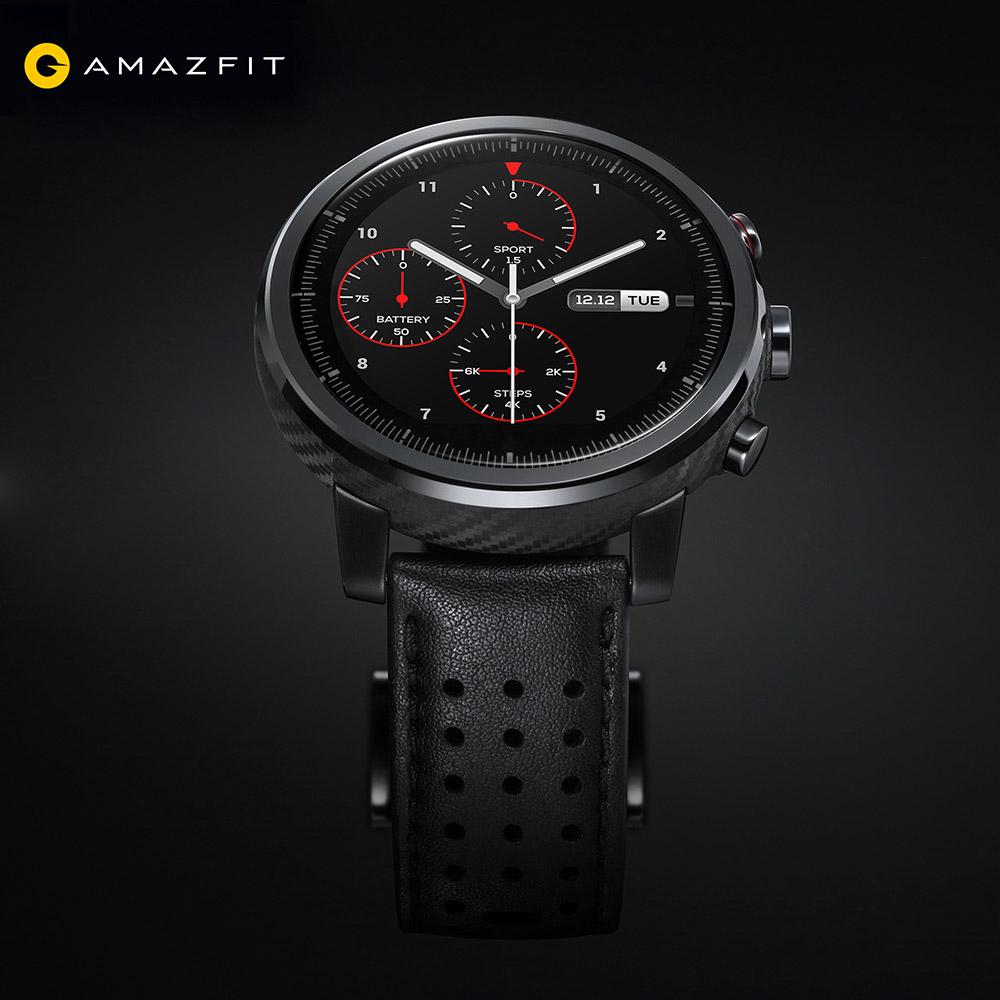 Xiaomi Huami Amazfit Pace 2 Stratos Smartwatch 11street Malaysia Xiaomi