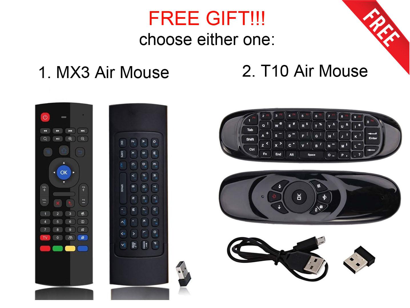 EVPAD 2S PRO + PLUS Android TV Box Lifetime Free IPTV 1 Yr Warranty